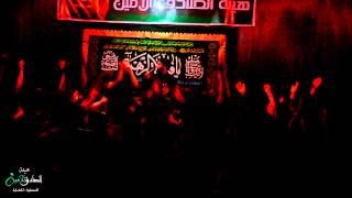 getlinkyoutube.com-المسبح علي التواب الحسن الحسن مع ملا حسن خريبط هيئة الصادق الامين السماوة