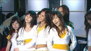 getlinkyoutube.com-【TVPP】SNSD- Into The New World, 소녀시대 - 다시 만난 세계 @ Song Festival Live