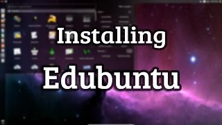 getlinkyoutube.com-How To Install Edubuntu 14.04