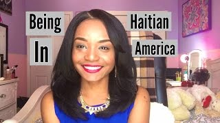 Being Haitian in America: The Stereotypes