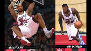 NBA LIVE 15 - Afraid of A Challenge (Ultimate Team)