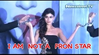 I Am Not a Porn Star : Sapna Pabbi to Vikram Bhatt