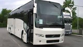 getlinkyoutube.com-Volvo 9900 on B13R chassis (I-shift)