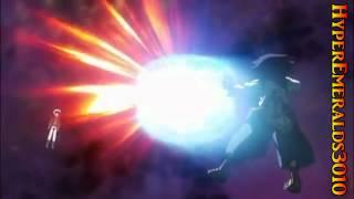 HD Beyblade AMV: Sol Blaze vs Ray Striker & Thermal Pisces