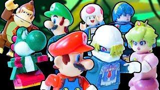 Super Smash Bros.:The Animated Series Episode 2