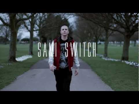 Sami Switch - Ocean of Pain (Spoken Word)