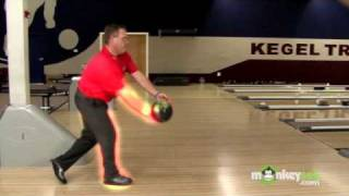 getlinkyoutube.com-Basic Bowling - Approach & Timing
