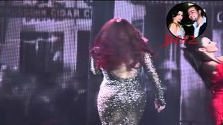 getlinkyoutube.com-Haifa Wehbe New Year 2013-2014 Interview HD-هيفاء وهبي ليلة  رأس السنة ٢٠١٣-٢٠١٤ HD