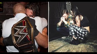 WWE Beautiful Emotional Moments #RESPECT! ●HD width=
