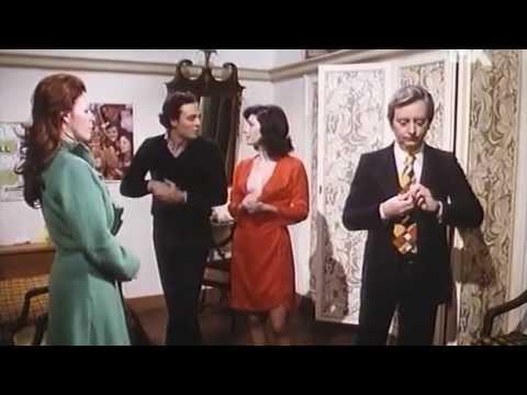 Grazie... nonna commedia erotica italiana con Edwige Fenech Film completo 1975