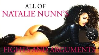 getlinkyoutube.com-Almost All Of Natalie Nunn's Fights and Arguments In All Her Seasons!