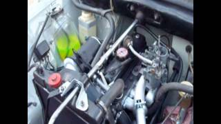 getlinkyoutube.com-Restauration Renault 6 l de 1970