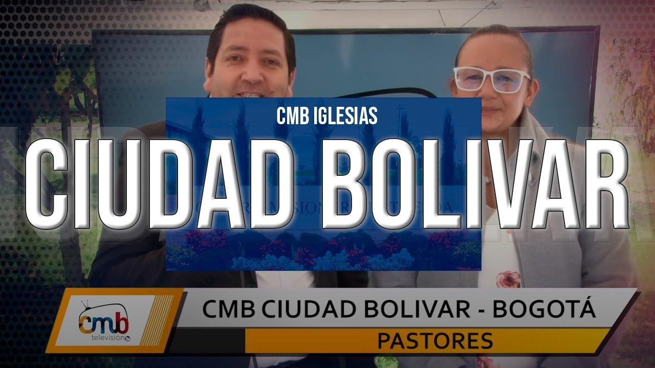 Ciudad Bolívar Bogotá