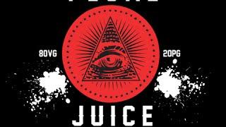 getlinkyoutube.com-Juice Review | Aspire | Plume Juice