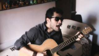 getlinkyoutube.com-Tempos Modernos (Cover Lulu Santos) - Chris Martins