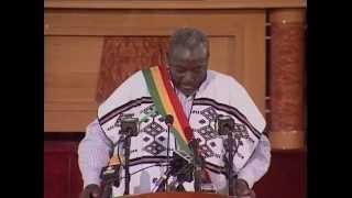 Assemblee Nationale du Mali - MOTION DE CENSURE 2
