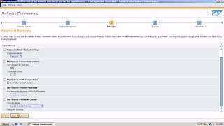 getlinkyoutube.com-SAP ECC6.0 SR3 Installation with Oracle 10 2 on Windows Server 2008