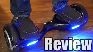 getlinkyoutube.com-Hands Free Segway for $200 - Full Review and Where to Buy