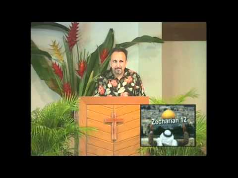 Mid-East Prophecy Update - May 13th, 2012
