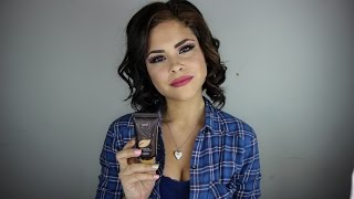Tarte Amazonian Clay Full Coverage Foundation Review & Demo