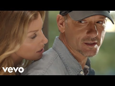 Tim McGraw - Meanwhile Back At Mama's ft. Faith Hill