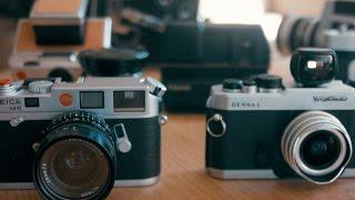 5 Reasons to Shoot Film