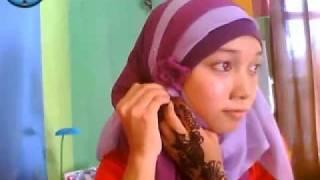 getlinkyoutube.com-Irma Abdullah- jilbab Wisuda dan Pesta.flv
