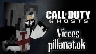 getlinkyoutube.com-Call of Duty Ghosts vicces pillanatok