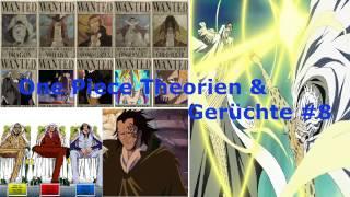 getlinkyoutube.com-KOPFGELD DER KAISER / DRAGON / ROGER | ADMIRAL WEIßER DRACHE ? | ONE PIECE THEORIEN & GERÜCHTE #8