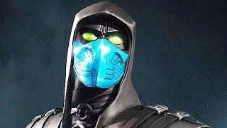 getlinkyoutube.com-Mortal Kombat X Full Movie All Cutscenes Game Cinematic