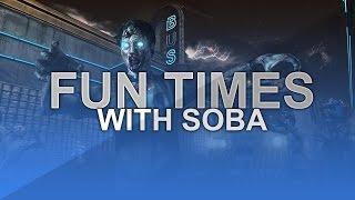 Fun Times With Soba! #1
