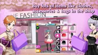 getlinkyoutube.com-Beauty Idol: Fashion Queen