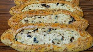 فطائر تركية رائعة سهلة جدا و اقتصادية  مع طبخ ليلى
