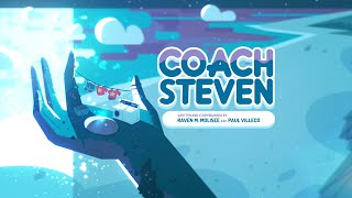 getlinkyoutube.com-Steven Universe Review - Coach Steven