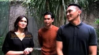 getlinkyoutube.com-Intip Horornya Rumah Demian Aditya dan Sara Wijayanto