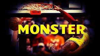 NBA PLAYOFFS 2015 (Round 3) / MONSTER ᴴᴰ