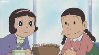 getlinkyoutube.com-Doraemon Los guantes de animadora que llama a la victoria