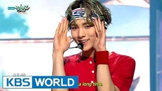 getlinkyoutube.com-SHINee (샤이니) - Love Sick / View [Music Bank COMEBACK / 2015.05.22]