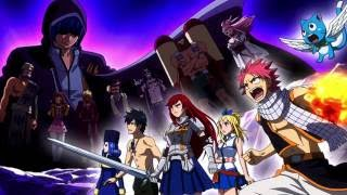 Fairy Tail - Opening 3 - 1 Hour