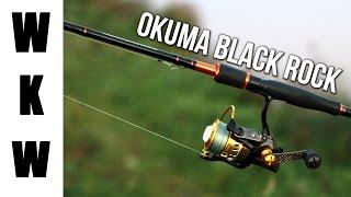 getlinkyoutube.com-Wędka na szczupaki i sandacze | Test wędki Okuma Black Rock | Recenzja wędki spinningowej