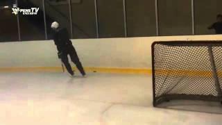 NHL: Evgeni Malkin's Unique Training