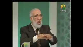 getlinkyoutube.com-نهاية اسرائيل كما تحدث عنها د.عمر عبد الكافي End of Israel