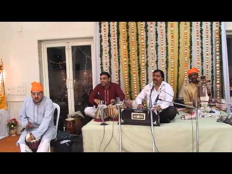 Sindhi Sufi Songs: 160th Birthday of Swami Dharamdas Sahib Wednesday 2nd April 2014 041
