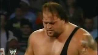 getlinkyoutube.com-THE BIG SHOW Returns & Destroys Everybody in the Ring!