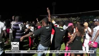 TAL B HALALA au Stade Modibo Kéïta de Bamako 15 aout 2015