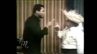 Don Cholito Vs. Muhamed Ali