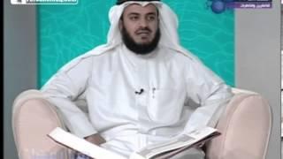 getlinkyoutube.com-Мишари Рашид. Обучение чтению сур Корана: Сура 90 - Аль-Балад - البلد