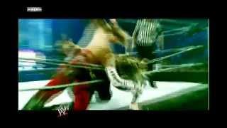 getlinkyoutube.com-WWE Extreme Rules 2009 Jeff Hardy Vs Edge Ladder Match Promo