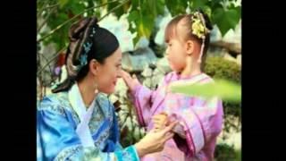 getlinkyoutube.com-清纯小童星 饰演后宫温宜公主