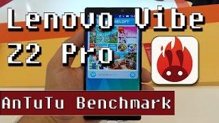 getlinkyoutube.com-Lenovo Vibe Z2 Pro Antutu Benchmark   AnTuTu Benchmark